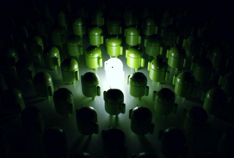 چگونه تلفنهای آندرویدی را رمزنگاری کنیم