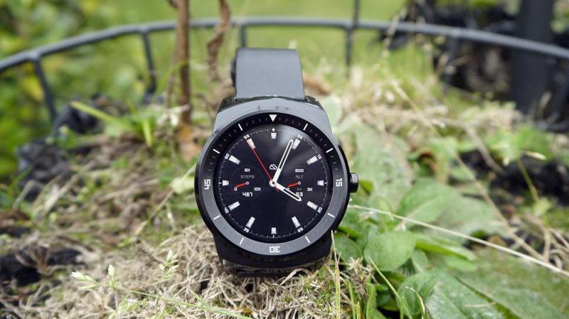 ساعت هوشمند بعدی الجی گرد با کلی کلید اضافی است
