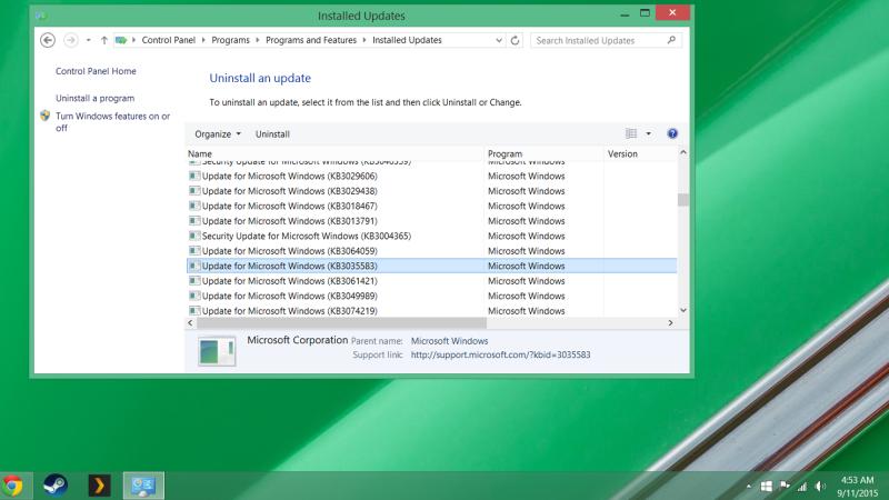 چگونه از دانلود خودکار فایلهای بهروزرسانیهای ویندوز 10 جلوگیری کنیم؟