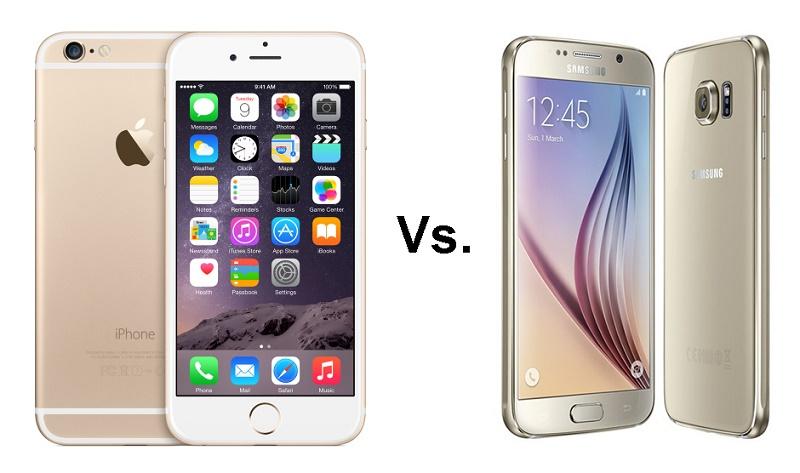 سامسونگ برای رقابت با اپل در Galaxy S7 چه تغییری میدهد؟