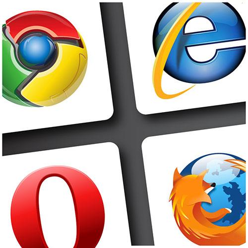 صدرنشینی کروم و اپرا در پشتیبانی از HTML 5