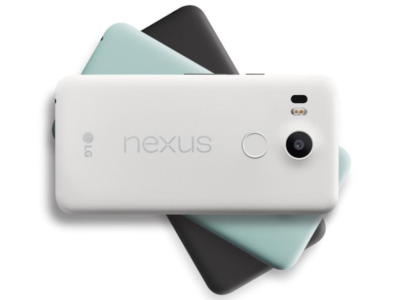 نکسوس 5X معرفی شد؛ اکنون وقت یک بهروزرسانی دلچسب است
