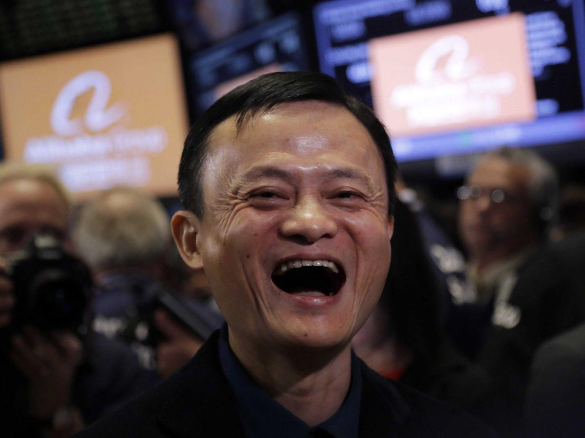 چرا ثروتمندترین مرد چین پیش از میلیاردر شدن شادتر بود