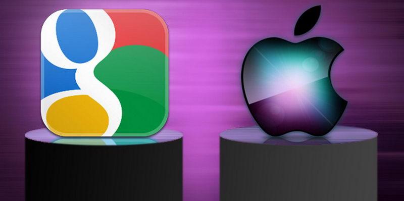 این دو شرکت ارزشمندترین برندهای دنیای فناوری هستند