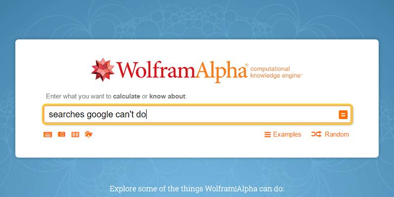 15 جستجویی که گوگل قادر به انجام آن ها نیست، اما...