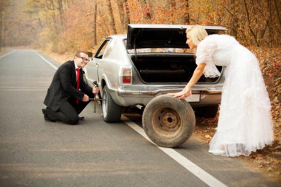 برای ازدواج با یک کارآفرین، این 4 نکته را به یاد داشته باشید