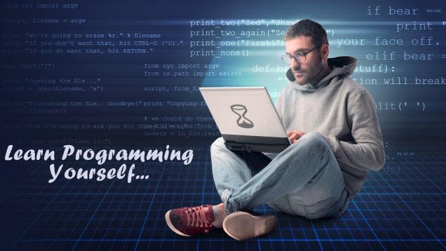 دانلود رایگان 15 کتاب برنامهنویسی