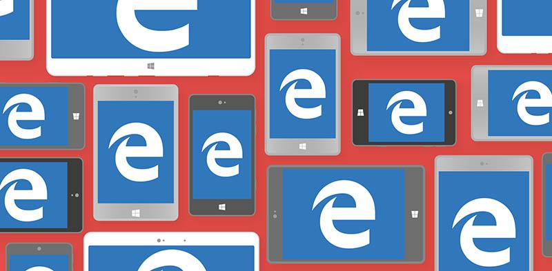 نگاهی به قابلیتهای تجاری مرورگر Microsoft Edge