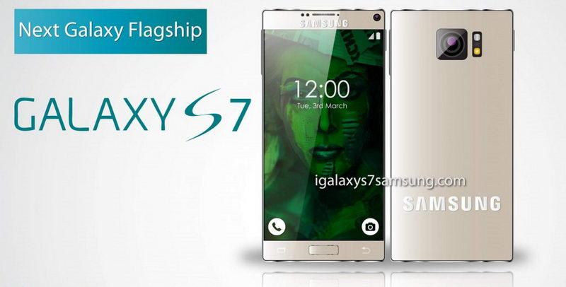 تغییر برنامه سامسونگ:در ژانویه منتظر Galaxy S7 باشید