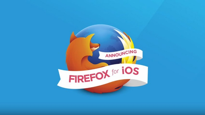 سرانجام فایرفاکس ویژه iOS  منتشر شد