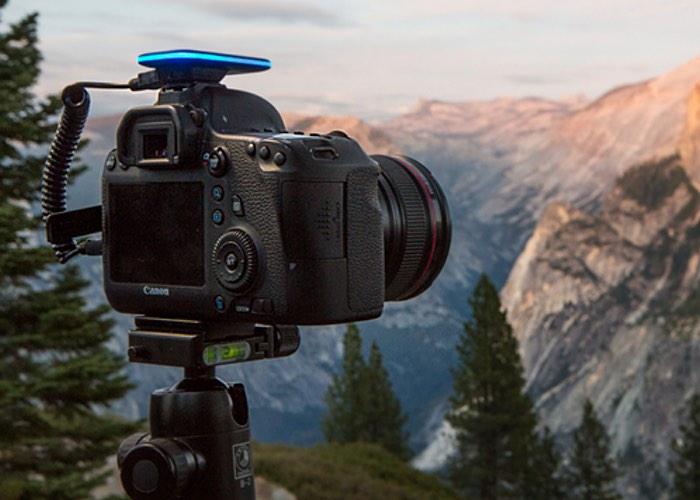 ویدیو: دوربین DSLR خود را با اسمارتفون و بیسیم کنترل کنید