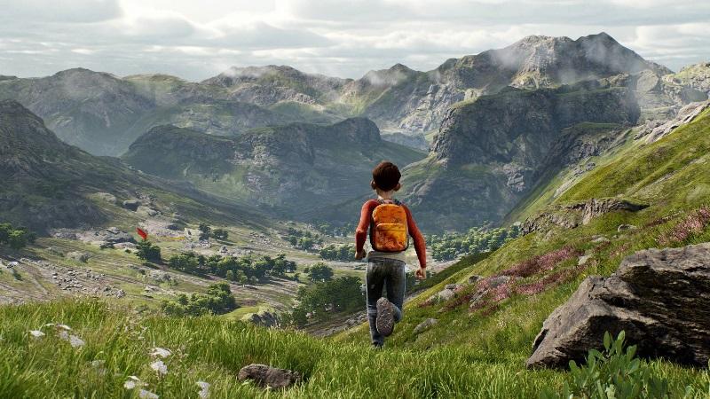 بادبادک را رها کن؛ نگاهی به انیمیشن جدید شرکت اپیک گیمز