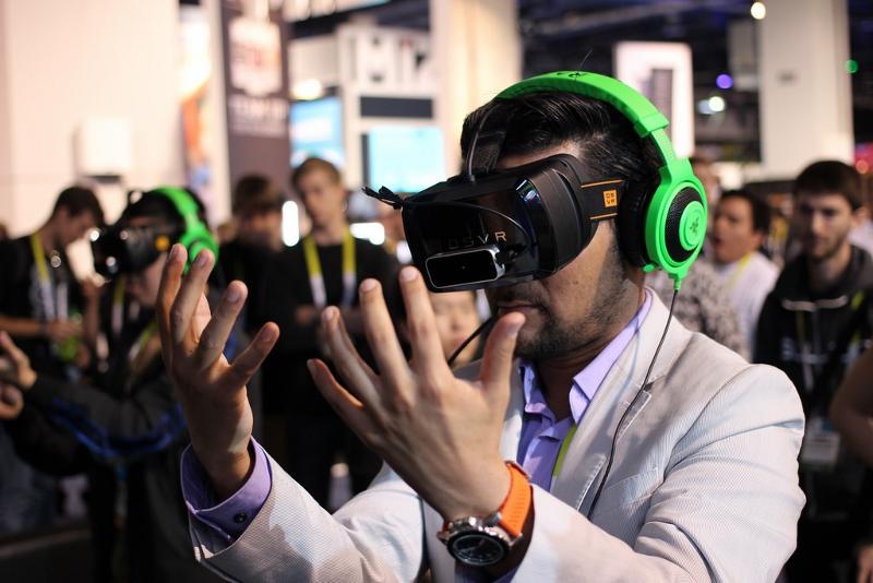 در اولین تجربه واقعیت مجازی؛ این 6 نکته مهم را رعایت کنید