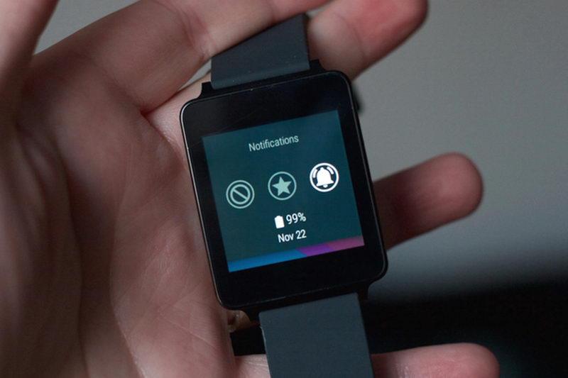 5 ترفند ساده برای افزایش طول عمر باتری ساعتهای هوشمند اندرویدی