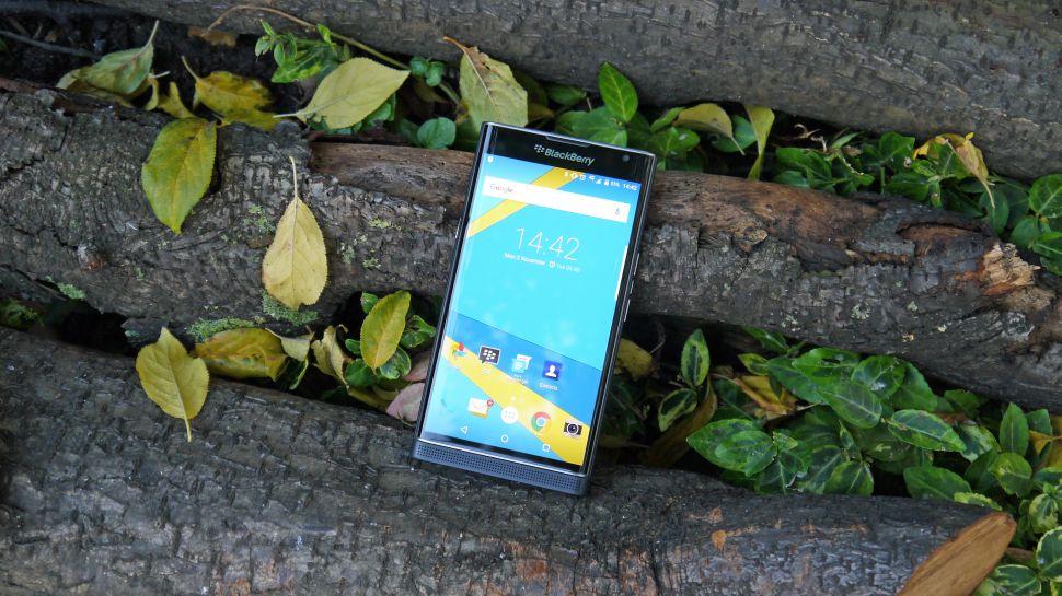 به این 5 دلیل بلکبری Priv بهترین گوشی هوشمند اندرویدی است