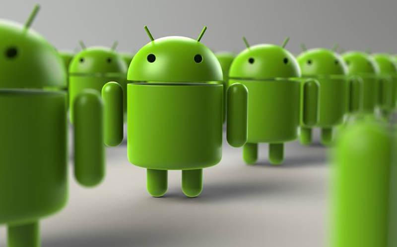 دوآتشههای آیفون بدانند: آندرويد همچنان محبوبتر از iOS است