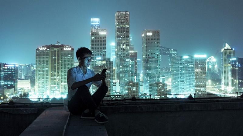 رکوردی جدید در دنیا: بیش از نیمی از جمعیت چین آنلاین هستند!