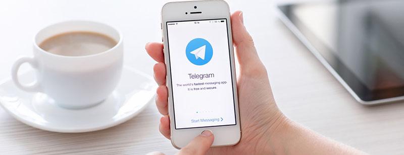 گزیده بهترین مطالب فناوری را با کانال تلگرام شبکه دنبال کنید