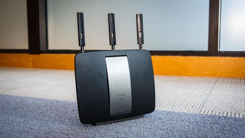 Linksys EA9200؛ روتری سه بانده برای اینترنت اشیا