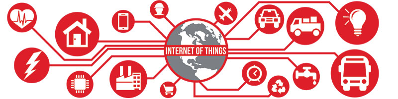 اینترنت اشیا در سال 2016 کجا مینشیند؟