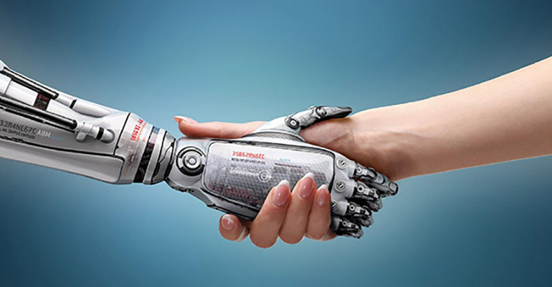 دانشمندان از آینده روباتها و انسانها سخن میگویند