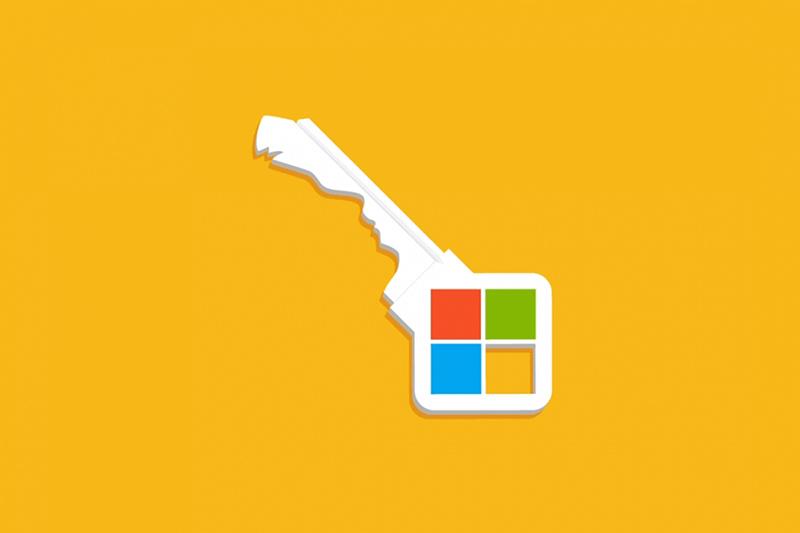 مراقب کلیدهای رمزنگاری در ویندوز 10 باشید