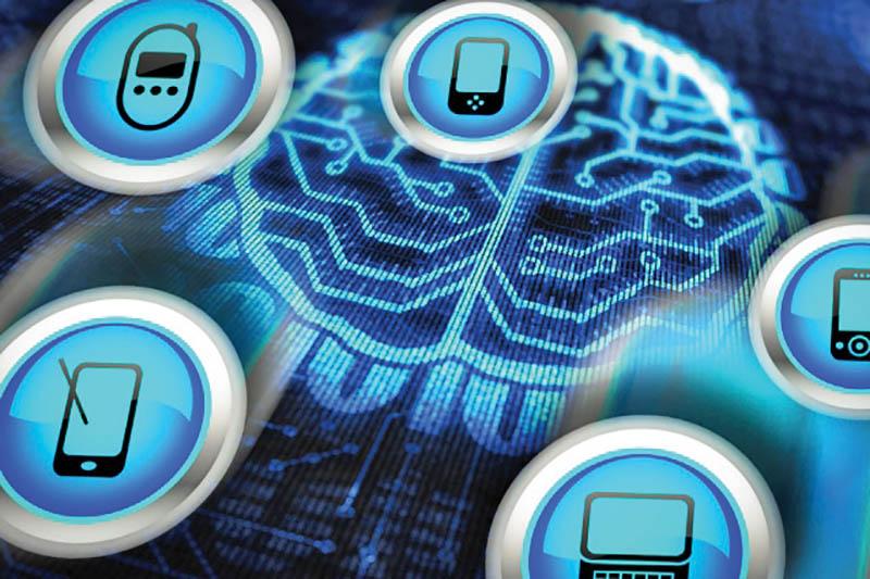 پردازنده 168 هستهای برای یادگیری عمیق در گوشیهای تلفن همراه