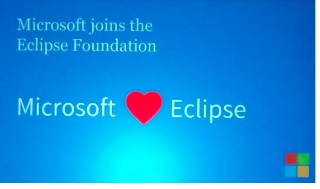 مایکروسافت به بنیاد منبع باز Eclipse پیوست