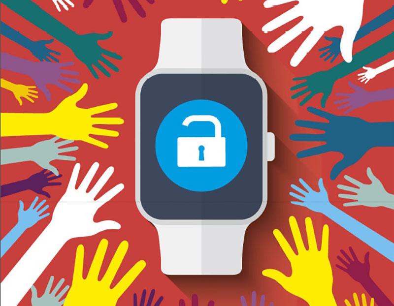 چگونه ساعتهای هوشمند را امن کنیم؟