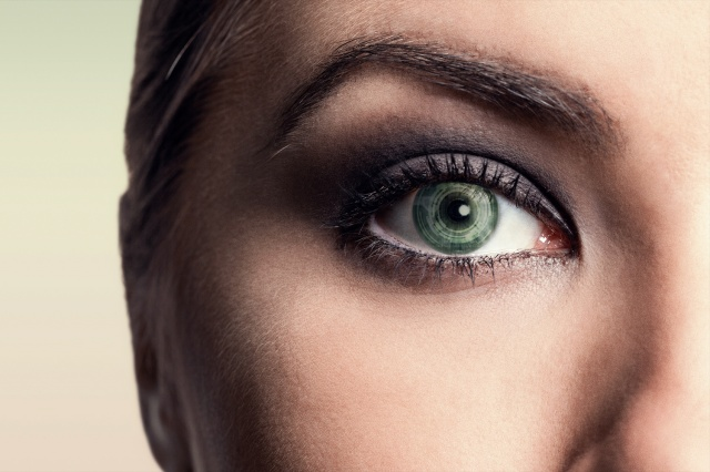 شاید پوشیدنی بعدی سامسونگ یک لنز تماسی هوشمند باشد