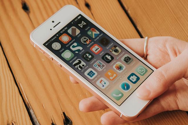 اگر از سرعت آیفون خود ناراضی هستید؛ این اپلیکیشن را نصب کنید!