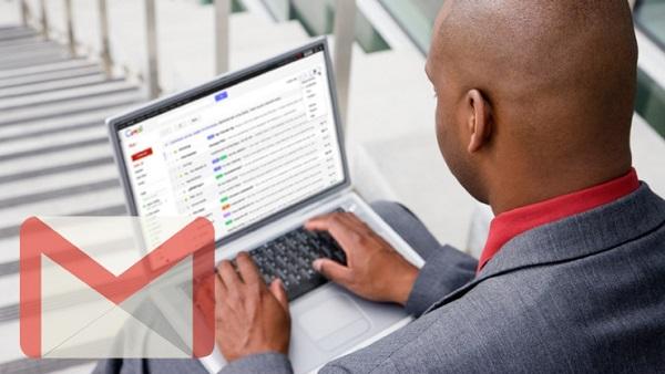 چگونه ایمیلهای ارسال شده در جیمیل را لغو کنیم؟
