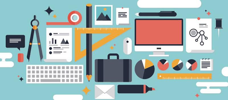 با ۱۰ ابزار جدید طراحی وبسایت آشنا شوید!