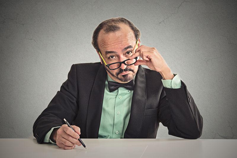 ۱۰ جملهای که نباید در یک مصاحبه شغلی بگویید!