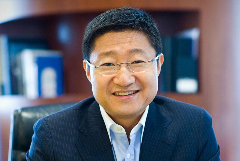 مدیرعامل سامسونگ: 5G از راه میرسد و به طور باورنکردنی زندگی انسان را محتول میکند!