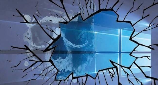 شکاف امنیتی ۹۰ هزار دلاری که تمام سیستمهای ویندوز را دور میزند!