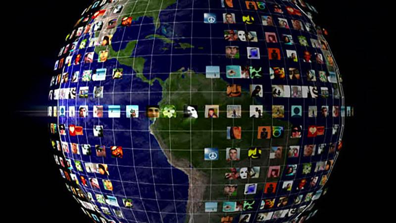 شبکههای غیراجتماعی اطراف ما