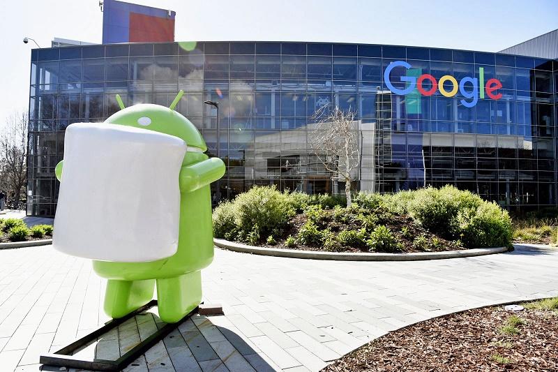 گوگل ساخت اپلیکیشن آندروید را رایگان آموزش میدهد!