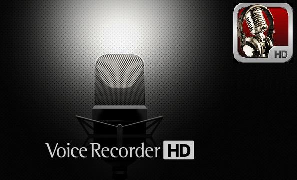 دانلود کنید: اپلیکیشن اندرویدی برای ضبط حرفهای صدا