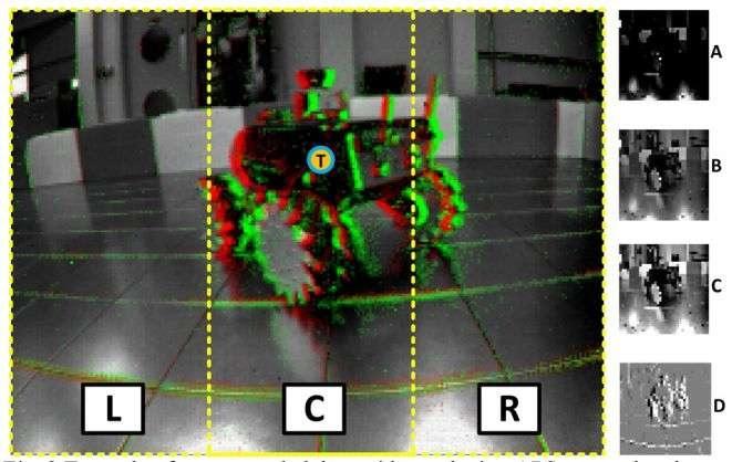 آموزش رباتها برای شکار روباتها