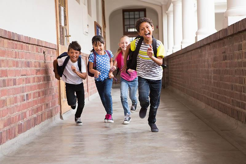 ۵ دلیل برای فرار از مدرسه