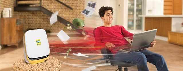ایرانسل فروش مودمهای نسل چهارم اینترنت را آغاز کرد