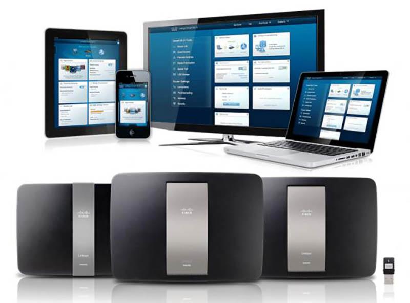 دانلود کنید: مدیریت آسان شبکه با اپلیکیشن Smart Wi-Fi لینکسیس