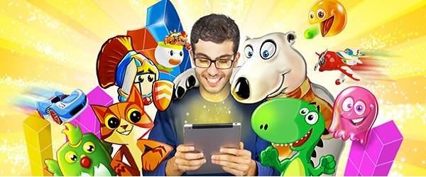 با وبسایت «بازیفون» ایرانسل، از بازیهای آنلاین لذت ببرید!
