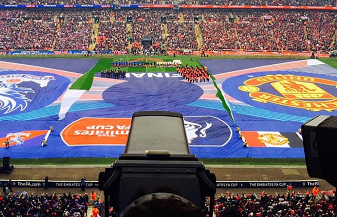 در المپیک ۲۰۲۰ منتظر کدام فناوریهای نوین باشیم؟