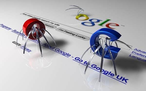صفحه ورود به گوگل ناامن است!