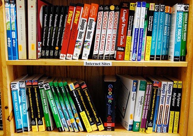۶ کتاب پیشنهادی برای علاقهمندان برنامهنویسی
