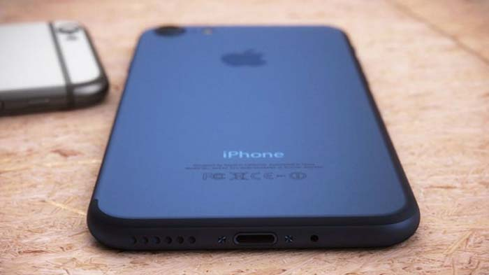 آخرین شایعات درباره قیمت و مشخصات آیفون ۷
