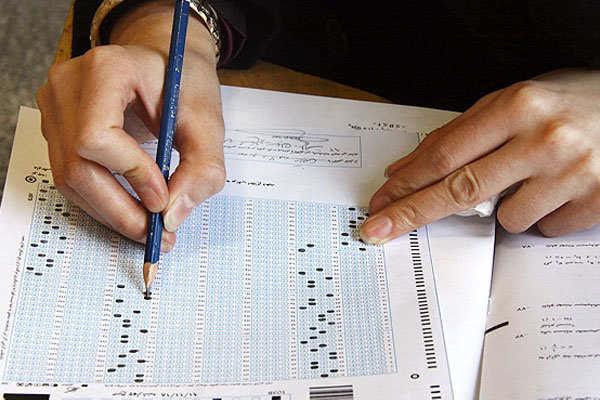 پذیرفتهشدگان نهایی آزمون ارشد پزشکی معرفی شدند
