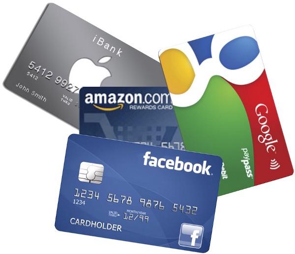 چرا بانکهای گوگل، فیسبوک و آمازون را دوست داریم؟